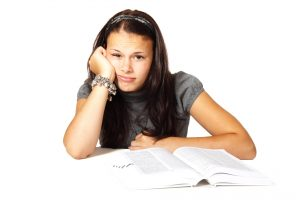 Aceite esencial de valeriana, Ayuda a estudiar o trabajar mejor