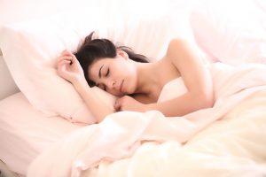Aceite esencial de valeriana, ayuda a dormir
