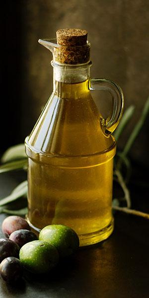 plantas aceites esenciales